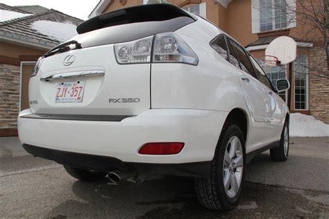 2009 Lexus Rx350 All Wheel Drive Premium Pkg