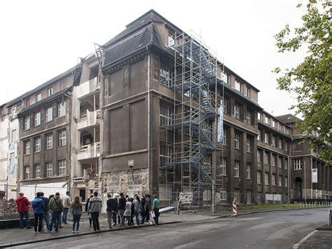Ssp  Baukunst Für Bildung  Weiterbauen Am Fritzhenßler