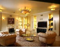 No Ceiling Light In Living Room by 22 Cool Living Room Lighting Ideas And Ceiling Lights