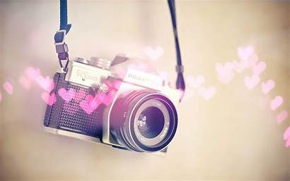 Girly Camera Desktop Backgrounds Cool Laptop Iphone