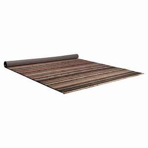 Teppich Bunt Gestreift : zuiver wollteppich mit sisal anteil pure dunkelgrau 160x230cm ~ Whattoseeinmadrid.com Haus und Dekorationen