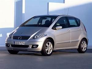 Mercedes Classe A 2008 : mercedes benz a class 2004 2005 2006 2007 2008 2 w169 ~ Medecine-chirurgie-esthetiques.com Avis de Voitures