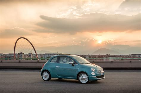 Www Fiat by The Fiat 500 S 60th Anniversary Celebrating The Success