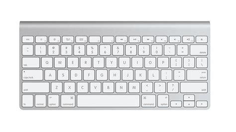 How To Fix A Broken Mac Keyboard