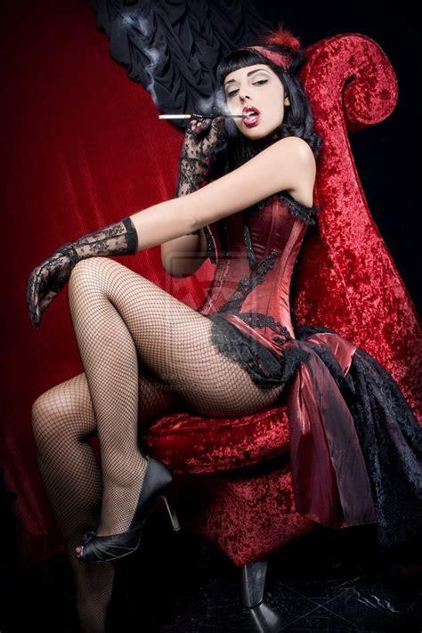 Burlesque Event The Tt