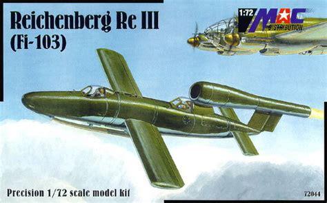 Fi -103 Reichenberg Re Iv Mac 72044
