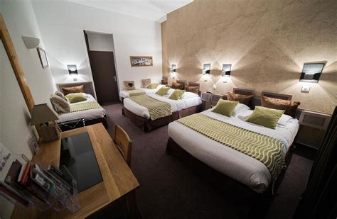 les chambres d chambre familiale chambéry hôtel familial chambéry