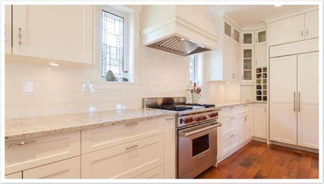 kitchen faucets white windermere cambria quartz denver shower doors denver