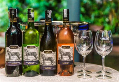 Kādu - India's first 'Wine for a Cause' by Sula - She ...