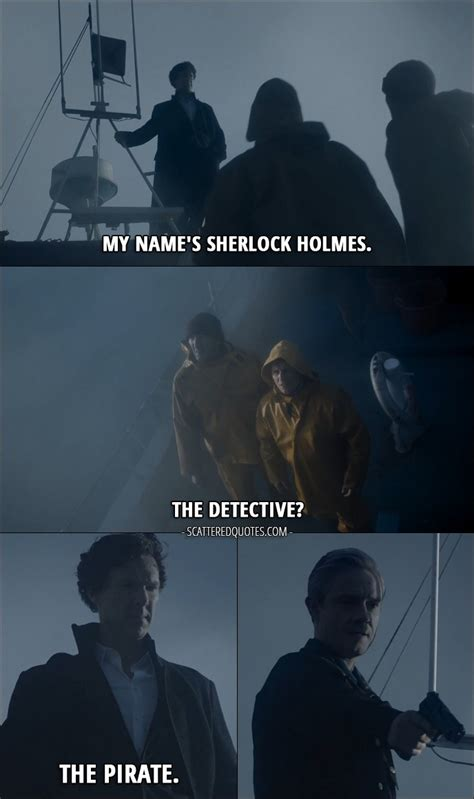 Sherlock Quotes 40 Best Sherlock Quotes From The Problem 4x03