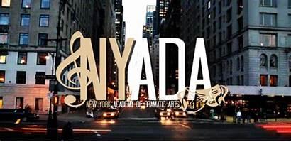 York Dramatic Arts Academy Homepage Ask Theme