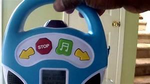 Mp3 Player Für Kids : blue hat toy company little tunes mp3 player boom box kids children music youtube ~ Sanjose-hotels-ca.com Haus und Dekorationen
