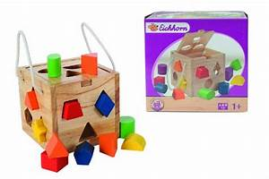 Steckspiele Für Kleinkinder : spielzeug f r kleinkinder ab 1 jahr so macht spielen wirklich spa ~ Watch28wear.com Haus und Dekorationen