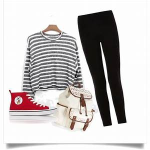 Cute Lazy Day Outfits Polyvore | www.imgkid.com - The Image Kid Has It!