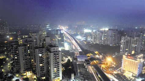 gurgaon aka gurugram  city   problem  plenty
