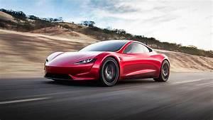 Tesla Roadster II Specs, Range, Performance 0-60 mph