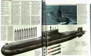 War Toys And Calculators  The Typhoon Class Ssbn
