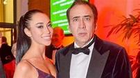 Baru 3 Bulan Nikah, Nicolas Cage Cerai dari Istri ke-4 ...