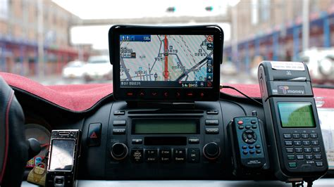 A Brief History Of Gps In-car Navigation