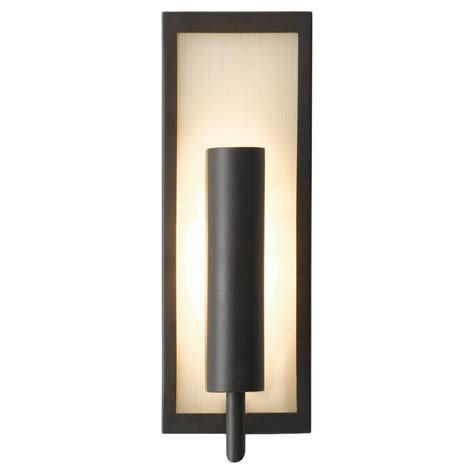 bronze and wall sconces feiss mila rubbed bronze wall sconce wb1451orb the