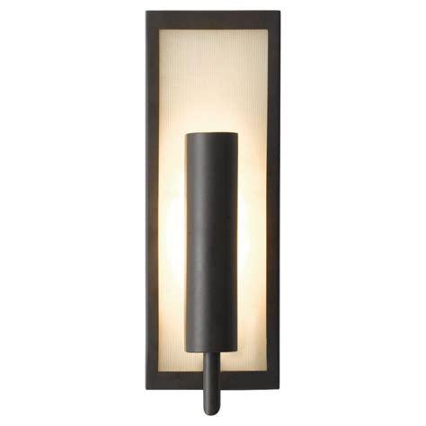 wood sconces bathroom lighting the home depot