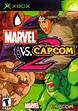 Marvel vs. Capcom 2: New Age of Heroes Details - LaunchBox ...
