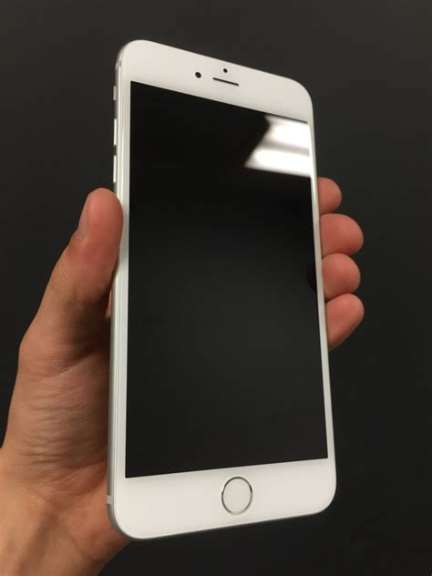 silver iphone 6 buy high quality used iphone 6 64gb silver like new verizon