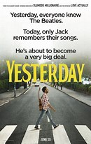 Image result for The Movie Yesterday