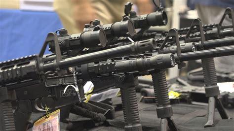 tampa gun show organizers  worried   laws