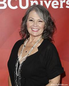 Roseanne Barr before and after weight loss, plastic ...