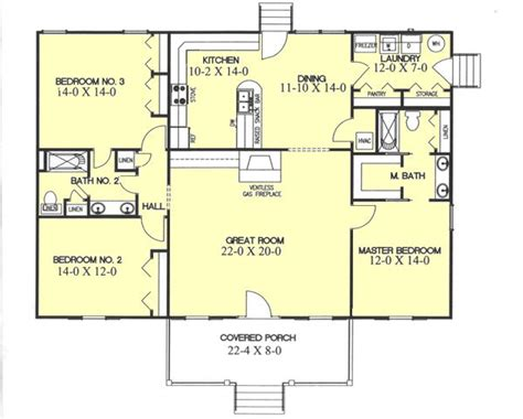 country style house plans  square foot home  story  bedroom    bath  garage