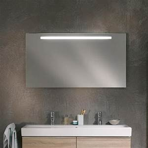 Bad Beleuchtung Led : keramag option spiegel mit led beleuchtung 800420000 reuter ~ Eleganceandgraceweddings.com Haus und Dekorationen
