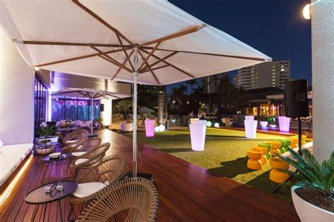 australian rooftop wedding venues polka dot