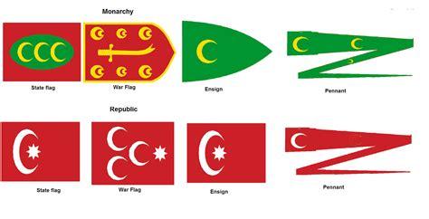 flag of the ottoman empire sam s ramblings empire total war flags
