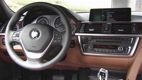 bmw  luxury  interior youtube