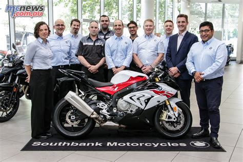 Bmw Motorcycles Dealers by 2016 Bmw Motorrad Dealer Of The Year Awarded Mcnews Au
