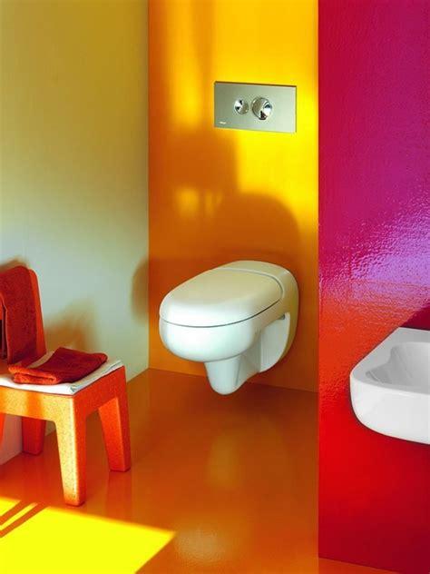 best colorful bathroom design ideas