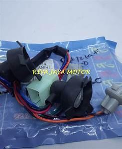 Jual Piting Fiting Pitting Lampu Depan Satria Fu Satria F 150 2005