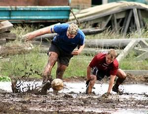 Swamp Football