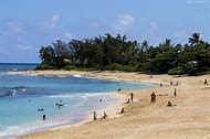 Sunset Beach Hawaii North Shore Oahu