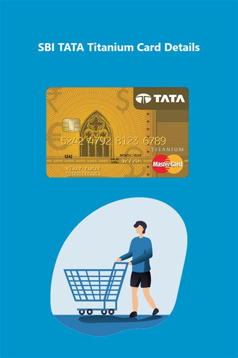 Tata star card is launched by state bank of india and tata financial services ltd. SBI TATA Titanium Card: Check Offers & Benefits
