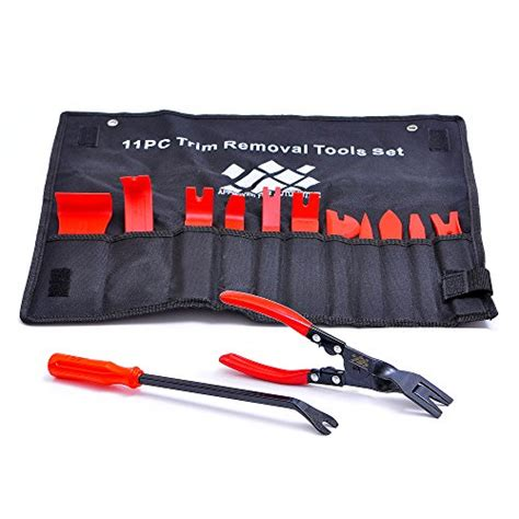 Automotive Upholstery Tools by Afa Tooling 13 Pcs Auto Upholstery Tools Strong