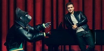 All The Videos Ever of 'Sing's Taron Egerton Singing ...