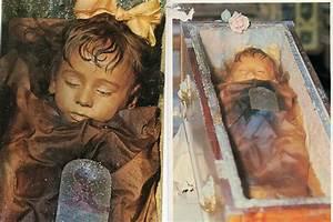 Ces Momies « parfaitement » conservées… | Inkblood ...