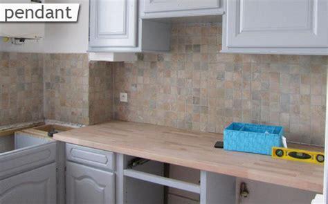 renover sa cuisine en chene top plan de travail htre massif with renover sa cuisine en