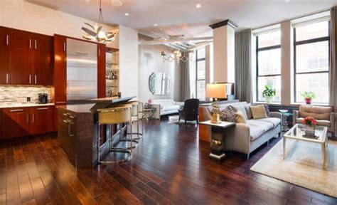 Shepard Smith Lists NYC Condo   Celebrity House Pictures