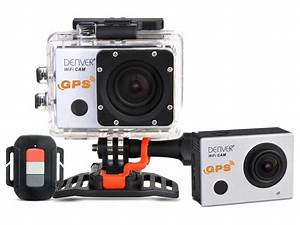 Action Cam Mit Bildstabilisator : denver full hd action cam mit gps und display acg 8050w ~ Jslefanu.com Haus und Dekorationen