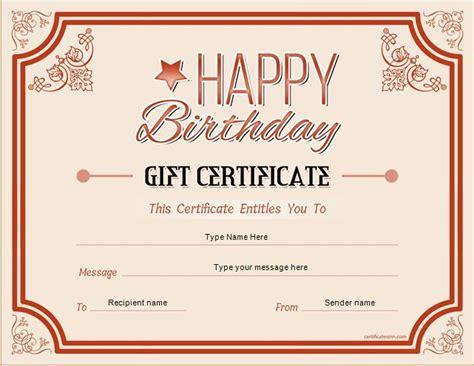 pin  alizbath adam  certificates gift certificate