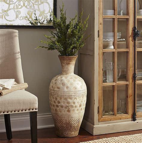 Decor Vase by Decorative Vases For Living Room Ideas Roy Home Design