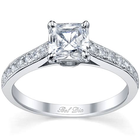 debebians jewelry most popular engagement ring